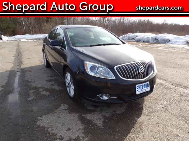 Pre-Owned 2014 Buick Verano Leather Group